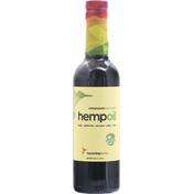 Humming Hemp Hemp Oil, Extra Virgin, Cold Pressed