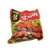 Chung Jung Won Seafood Flavor Gamchimi Soup Stock
