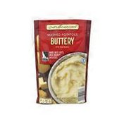 Chef's Cupboard Homestyle Butter Mashed Potatoes