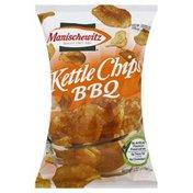 Manischewitz Kettle Chips, BBQ