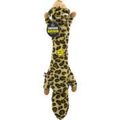Companion Dog Toy, Long Crinkle Buddy