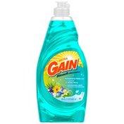 Gain Dishwashing Liquid