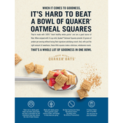 Quaker Oatmeal Squares Brown Sugar
