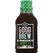 Arizona Tea, Unsweet, Good Brew