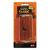 Ecotrition E Cotrition Snak Shak Hamster Gerbil Rat & Mouse Peanut Butter Flavor Treat Stuffers 1.9 Oz.
