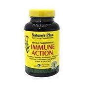Nature's Plus Immune Action Herbal Supplement