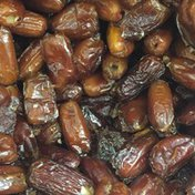 Pitted Deglet Dates