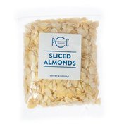 Earth House Foods Sliced Almonds