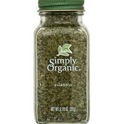 Simply Organic Cilantro