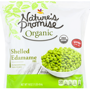 Nature's Promise Shelled Edamame