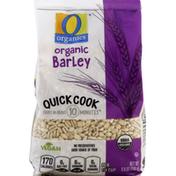 O Organics Barley, Organic
