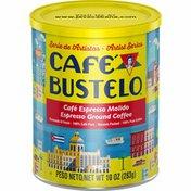 Café Bustelo Coffee
