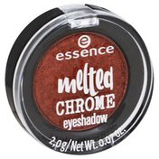 Essence Eyeshadow, Melted Chrome, Copper Me 06