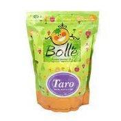 Bolle Taro Flavored Beverage Powder Mix