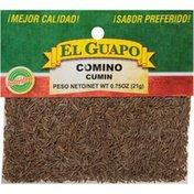 El Guapo® Whole Cumin