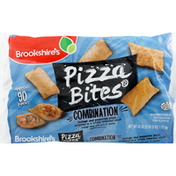 Brookshire's Pizza Bites, Combination