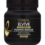 L'Oreal Hair Treatment, Power Repair, Total Repair 5
