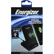 Energizer Charging Pad, Fast Charging, Wireless, Ultimate