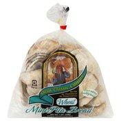 Oasis Pita Bread, Mini, Wheat