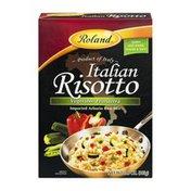 Roland Foods Italian Risotto Vegetable Primavera