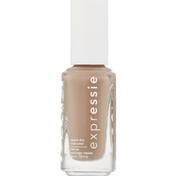 Essie Nail Color, Quick Dry, Buns Up 60