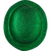 Amscan Hat, Glitter Derby, St. Pats