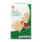 SB Classic Gourmet Crackers