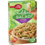 Betty Crocker Suddenly Pasta Salad, Classic Pasta Salad