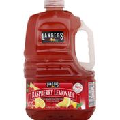 Langers Lemonade, Raspberry