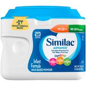 Similac Infant Formula Powder