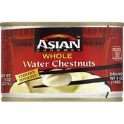 ASIAN GOURMET Water Chestnuts, Whole