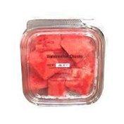 Renaissance Food Group Watermelon Chunks