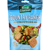 Fresh Gourmet Croutons, Country Ranch