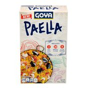 Goya Paella Kit