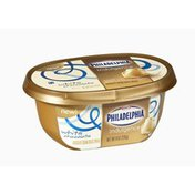 Philadelphia Kraft Philadelphia Indulgence White Chocolate Cream Cheese Spread