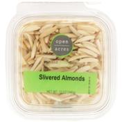 Open Acres Slivered Almonds