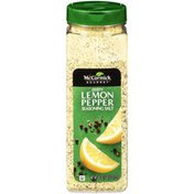 McCormick Gourmet™ Zesty Lemon & Pepper Seasoning Salt