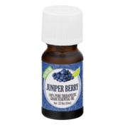 Healing Solutions 100% Pure Therapeutic Grade Essential Oil  Juniper Berry