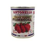 Marca Antonella Whole Peeled Tomatoes