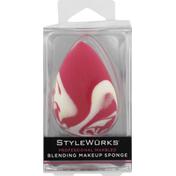 StyleWurks Makeup Sponge, Blending