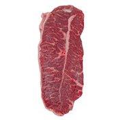 Boneless Thin Sliced Chuck Steaks
