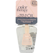 Sally Hansen Nail & Cuticle Oil, 005
