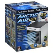 Arctic Air Air Cooler, Evaporative