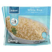 @ Ease Long Grain White Rice Side Dish