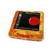 Natural & Kosher Muenster Cheese