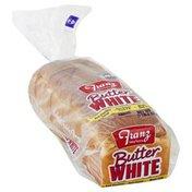 Franz Bread, Butter White