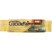 Duraflame Crackleflame® 4.5lb 3-hr Indoor / Outdoor Firelog