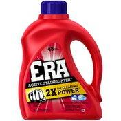Era 2X Ultra Active Stainfighter Formula Regular Liquid Detergent 48 loads 75 fl oz  Laundry