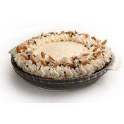 "8"" Chocolate Peanut Butter Pie"