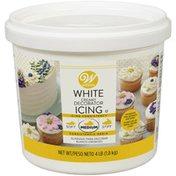 Wilton Creamy White Decorator Frosting, 4 lb.